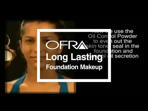 OFRA Cosmetics Long Lasting Foundation Makeup. Products are made in the USA