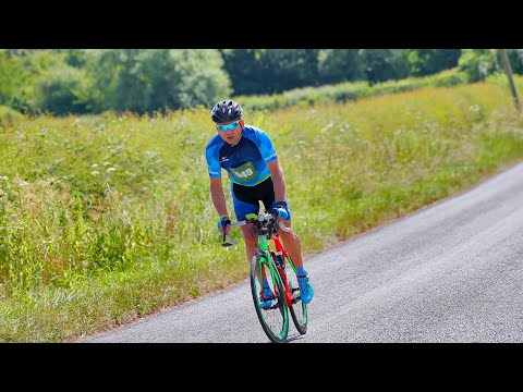Cycle Live Nottingham 2018. The Maid Marian Course