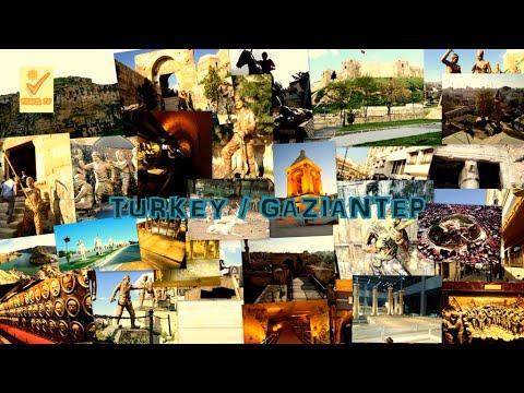 Gaziantep (TURKEY)