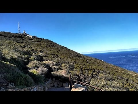 A Day at Exotic Cape Point - South Africa | Where two oceans meet | Places to see in Cape Town