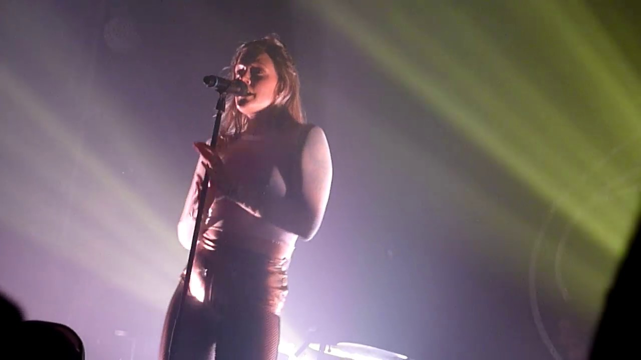 Tove Lo Talking Body Brighton Concorde 2 26 June 2017 ...