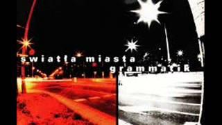 Grammatik - Nie mam czasu pomyśleć (feat. Pezet)