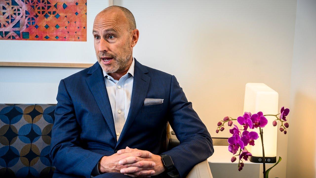 'They're ready to go.' UC Davis Health CEO on preparations for coronavirus surge