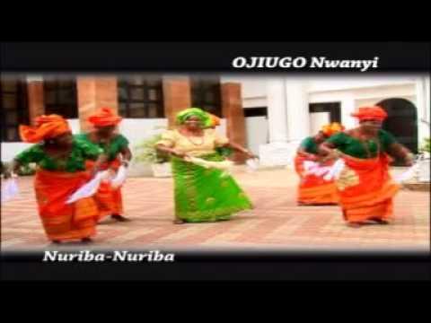 Download Ojiugo Nwanyi Nuriba Nuriba Official Video
