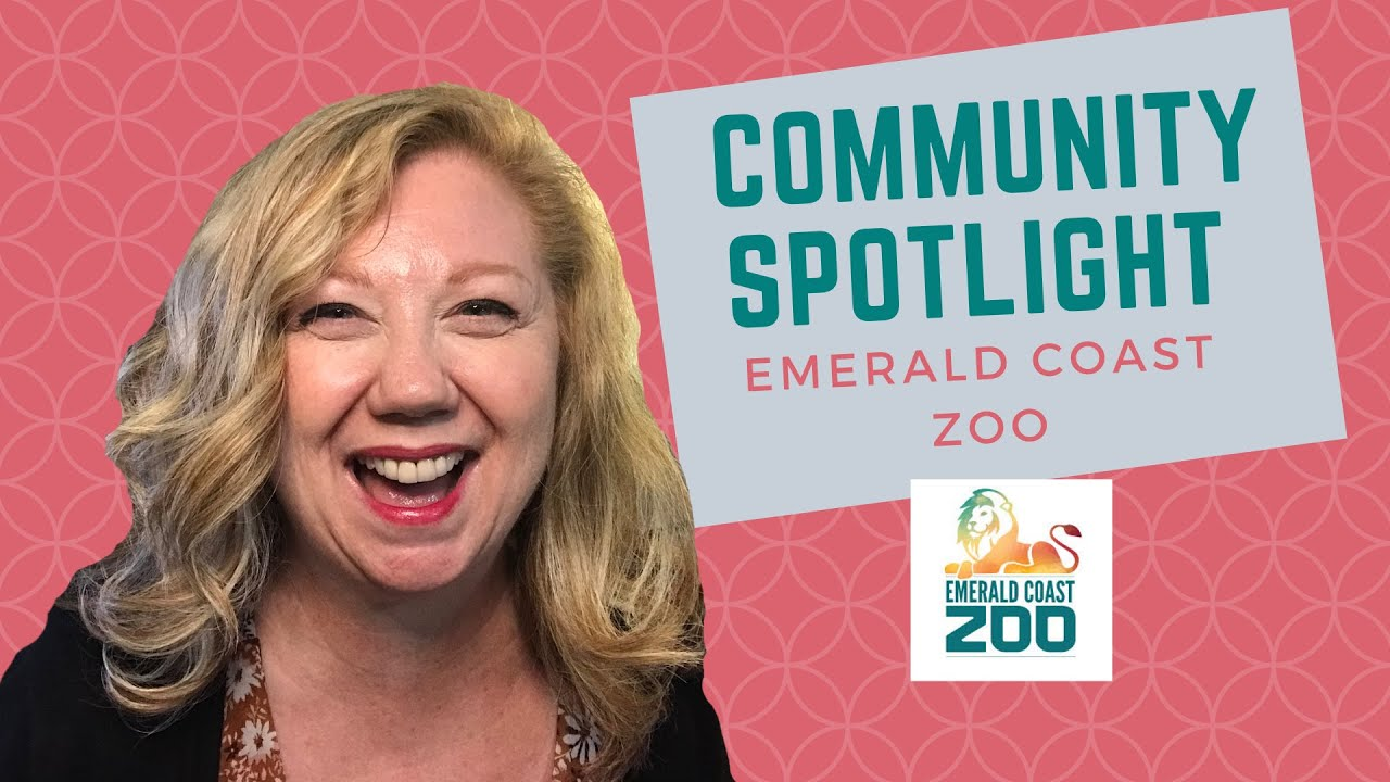 Community Spotlight | Emerald Coast Zoo