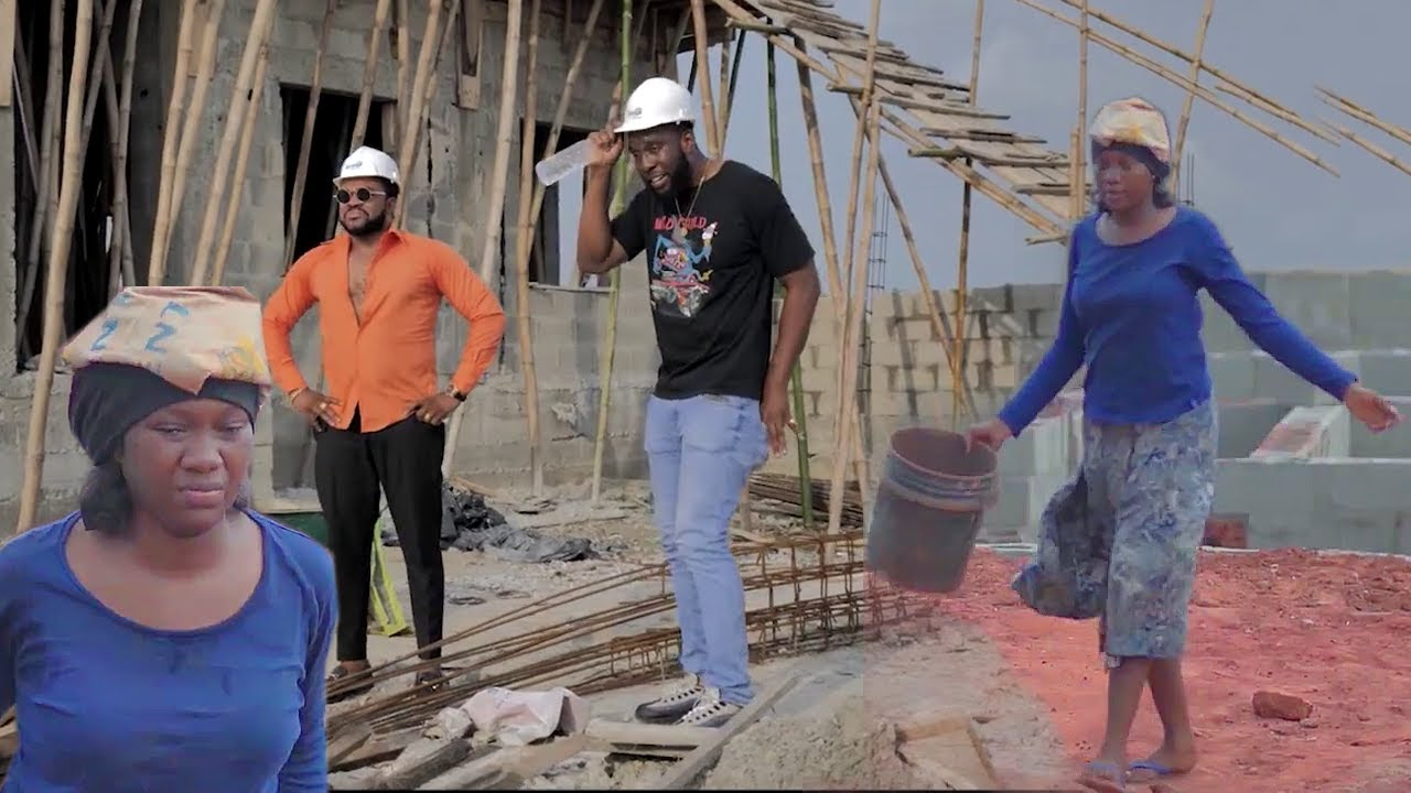 Download THE MOMENT D RICH HANDSOME ARCHITECT SET HIS EYES ON THE HARDWORKING FEMALE LABORER HE FELL IN LOVE