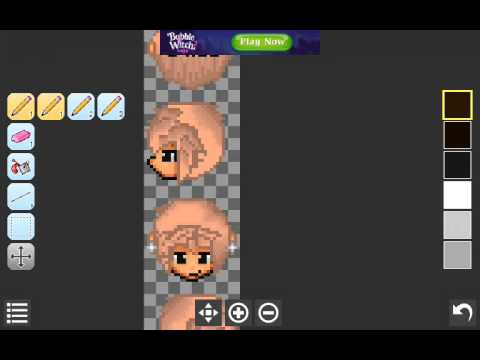 How to edit customs for graal on android
