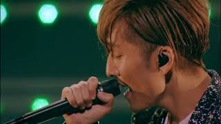 w-inds. together now 2014