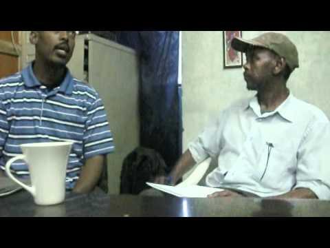 Wareysi Allkisima.com ee la yeelatay Hassan Shaxaata