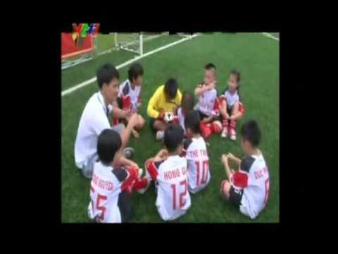 Lotte Cầu thủ ti hon 2012 Tâp 6