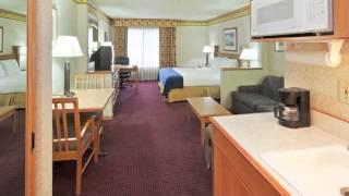Holiday Inn Express & Suites Elko - Elko, Nevada