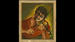 Du schwarzer Zigeuner, Tango Orchester Alfred Hause & Blaustahl1