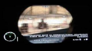 Medal Of Honor Heroes 2  Wii Online Gameplay &Comment