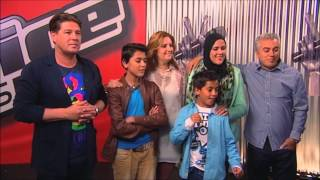 The best of The Voice Kids of all time.