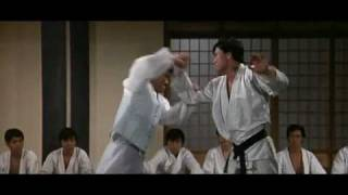 Х/ф Hapkido Джи Хан Дже 1972 г.