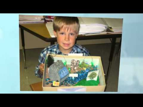 Watch on Animal Report For Grade 3