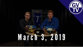 March 3, 2019 | After the Whistle