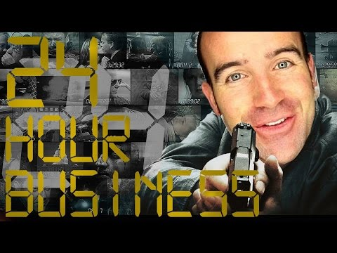 Build a Business in 24 hours | Building Contractor