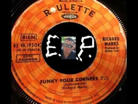 Roulette 4 corners