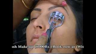 Beauty Parlour in Nashik | Airbrush Makeup in Nashik