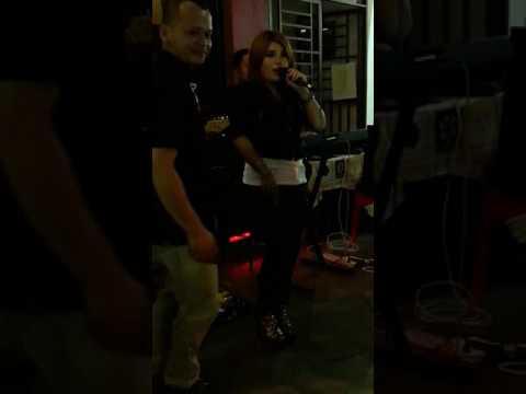 Padam ka nama aku ari EYQA live bak De Pengkalan Kitai Samarindah..