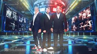 """Video WWE Survivor Series 2017 Official Theme Song - """"Greatest Show on Earth"""" with download link download MP3, 3GP, MP4, WEBM, AVI, FLV Mei 2018"""