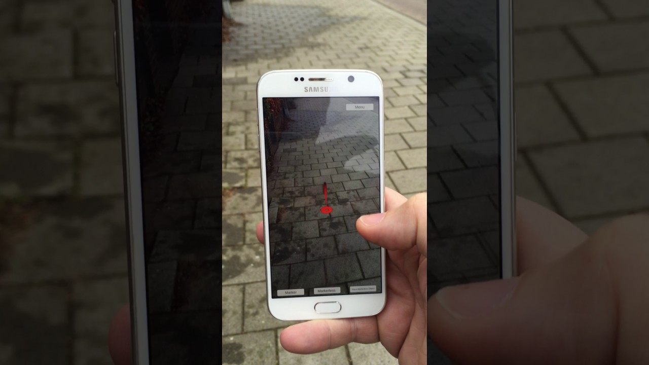 Markerless Augmented Reality - Most Popular Videos