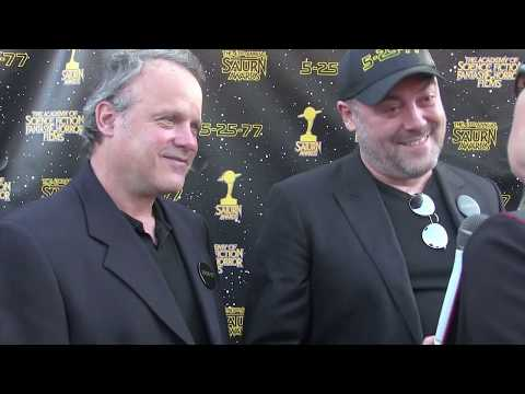 Saturn Awards Interview with 5-25-77 Filmmakers