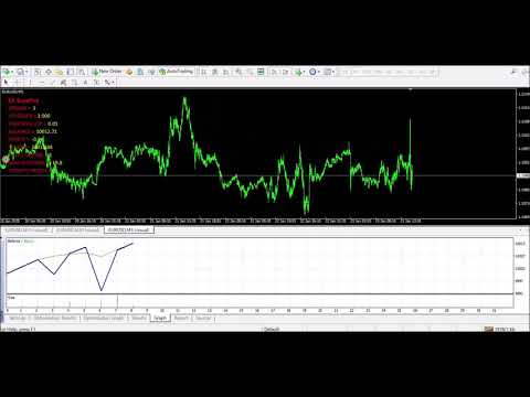 Amazing Forex Robot Base On Hedging Strategy