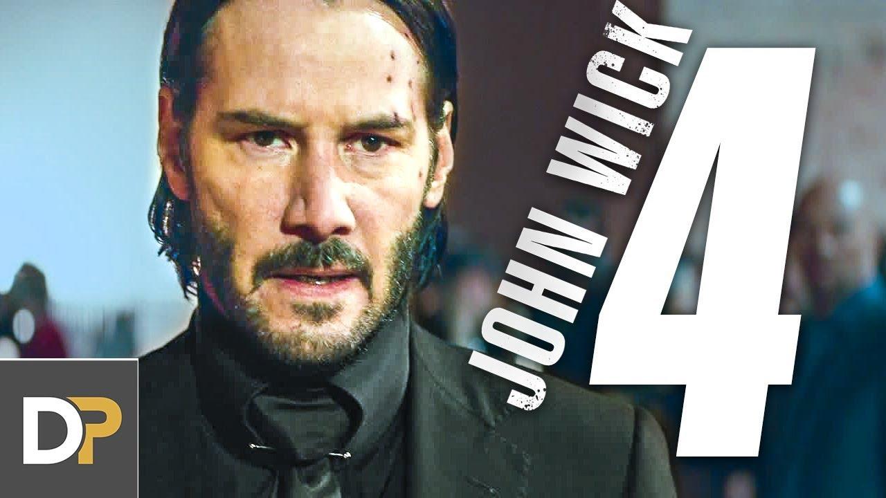 Download John Wick 4 Será una Guerra Total de Asesinos