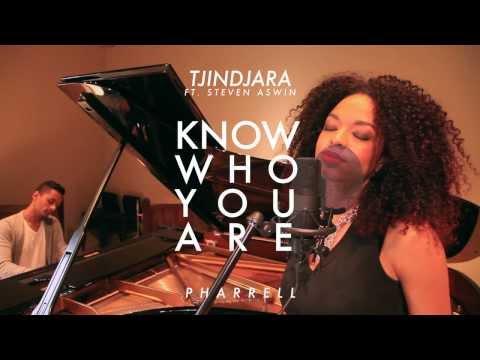 Free Download Pharrell Williams Ft. Alicia Keys - Know Who You Are (cover Tjindjara) Mp3 dan Mp4