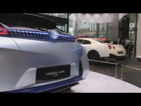 Nissan admite irregularidades en miles de sus coches vendidos en Japón
