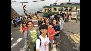 日本東京自由行-20190704~09