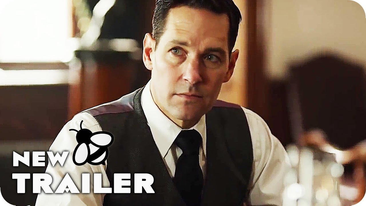 Download The Catcher was a Spy Trailer (2018)
