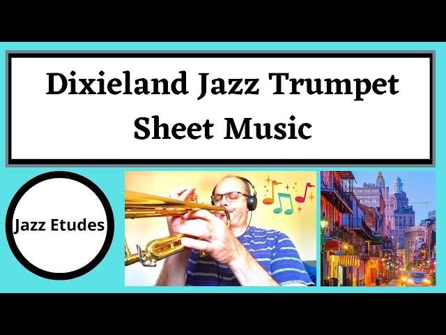 Dixieland delights video