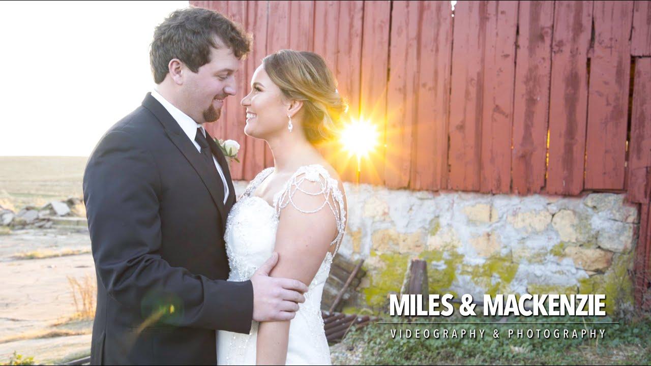 Wedding Video | Dewitt, Iowa