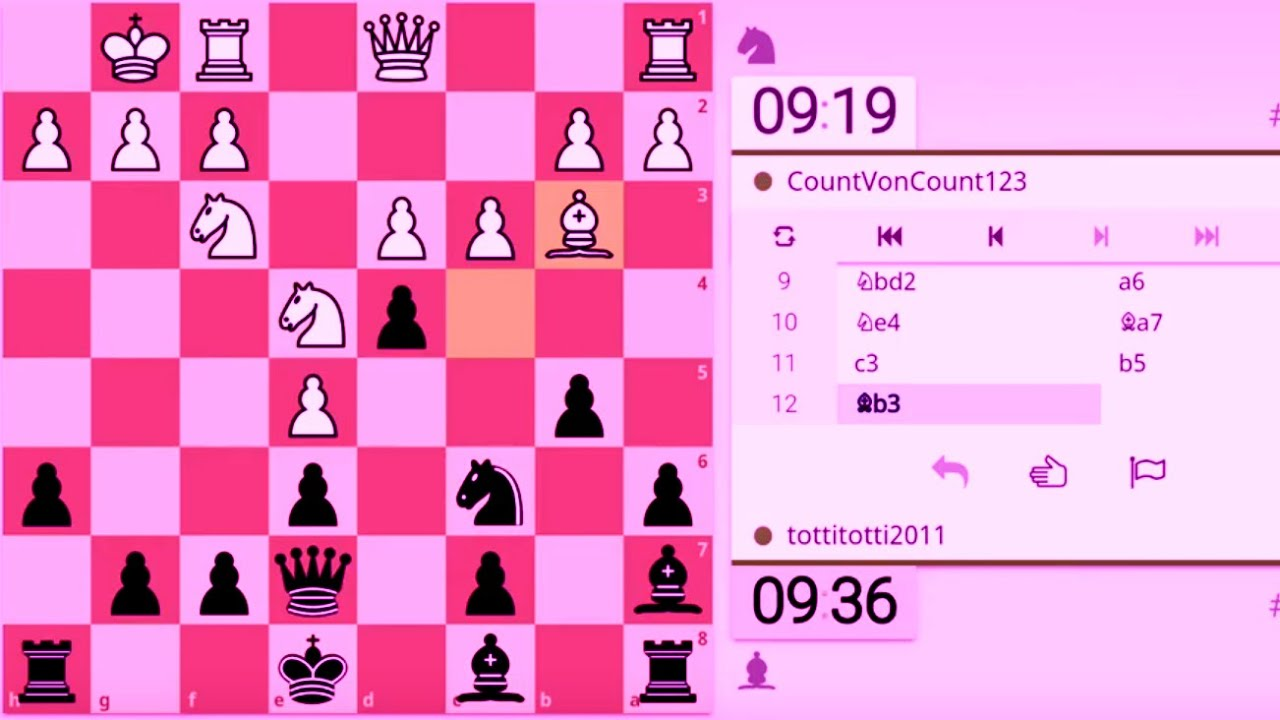 Schach Chess Free