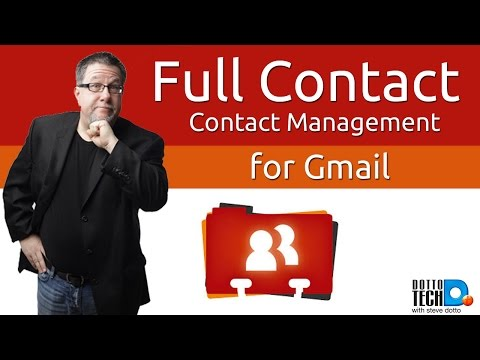 how to add contact to gmail address book