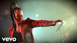 Alicia Keys - Fallin' in the Live Lounge