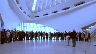 Pilgrim's Hymn - Stephen Paulus