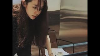 Video [2017-04-06] Yoon Eun Hye #윤은혜 posted a video on insta at her Cafe 'By Grace' in Bangkok download MP3, 3GP, MP4, WEBM, AVI, FLV Maret 2018