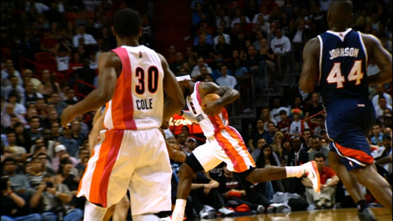 60d8da655a0 LeBron James Top 10 Plays of the 2012 NBA Season - YouTube