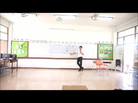 Onomatopoeia ( Interjection & Animal Sound) ep1 By Kru HONG
