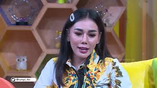 RUMPI - Bebby Fey Emosi Saat Dinar Candy Ikut Campur Urusannya! (24/9/19) Part 2