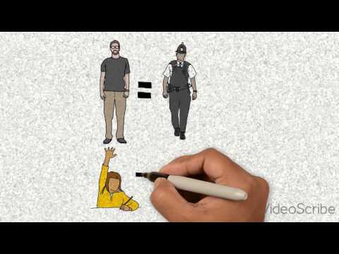 Disciplinary Power CS203 Creative Assignment