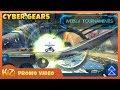 [Kizi Games] Cyber Gears → Promo