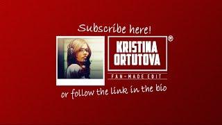 ► KristinaOrtutova | Sub to her new channel!