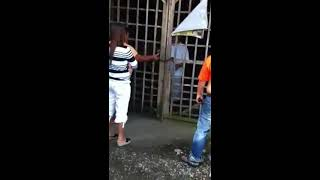 RAW RUBBER WAREHOUSE---BAYUGAN, PHILIPPINES