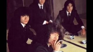 時流(ライブ) 1980年NHK FMミニコンサート 映像は1980年...