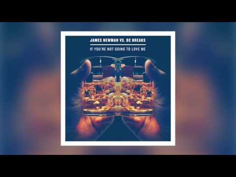 James Newman  If You're Not Going To Love Me Filatov & Karas Remix